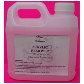 Arylic Remover