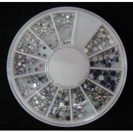 Diamantes para decoración