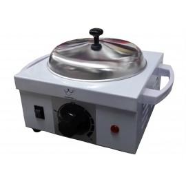 Maquina de cera caliente