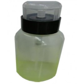 Dosificador de líquidos plástico resistente