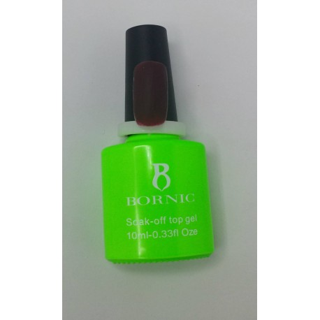 TOP COAT MATE TERCIOPELO