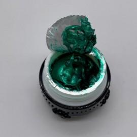 Paste Gel 3D - VERDE NACARADO