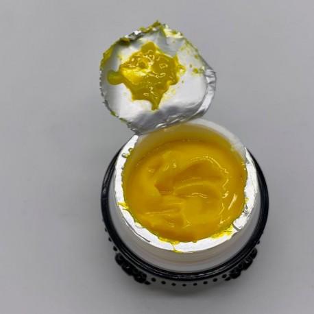 Paste Gel 3D - AMARILLO