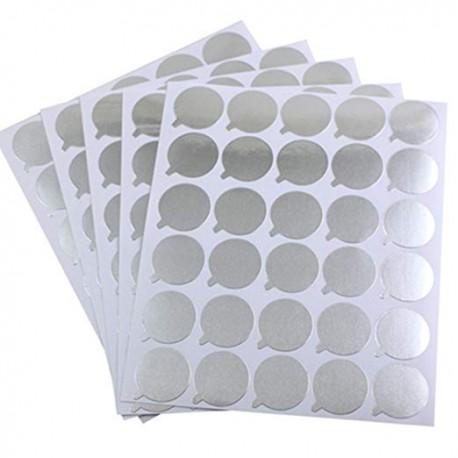 Pegatina para pegamento de pestañas - Pack 300