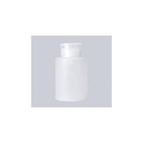 Dosificador de quitaesmalte transparente