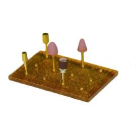 Base para 12 fresillas