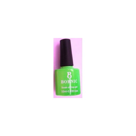 Top Coat profesional BORNIC
