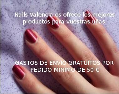 Nails Valencia